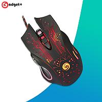 Игровая мышка с подсветкой и 3200DPI