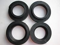 Комплект резиновых проставок под пружины (перед/зад) для Nissan Patrol Y60 / Y61 (30 мм)