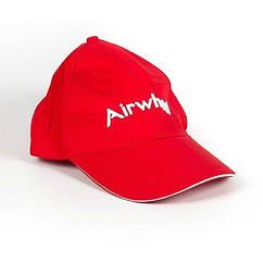 Красная кепка Airwheel (01.08.M-00-L19-01R)