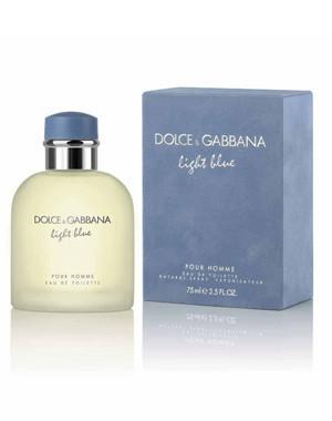 Dolce&Gabbana Ligth Blue, 125 ml Originalsize мужская туалетная вода тестер духи аромат