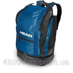Сумка-рюкзак для бассейна HEAD Tour 40 (Тёмно-синий) , фото 2