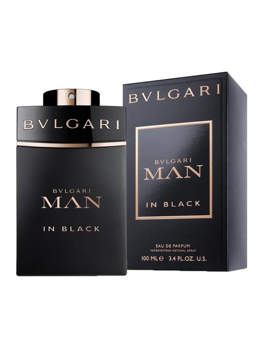 Bvlgari Man In Black, 100 ml Originalsize мужская туалетная вода тестер духи аромат