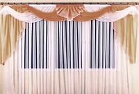 Шьем шторы в арабском стиле. Как не растеряться в магазине тканей?