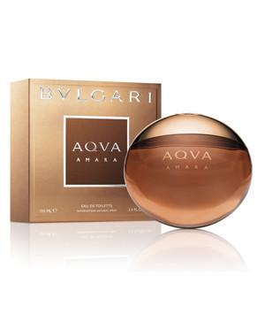 Bvlgari Aqva Amara, 100 ml Originalsize мужская туалетная вода тестер духи аромат