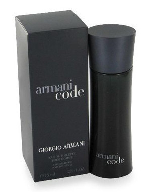 Armani Code, 75 ml Originalsize мужская туалетная вода тестер духи аромат
