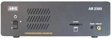 Сканирующий приемник AR2300 I/Q