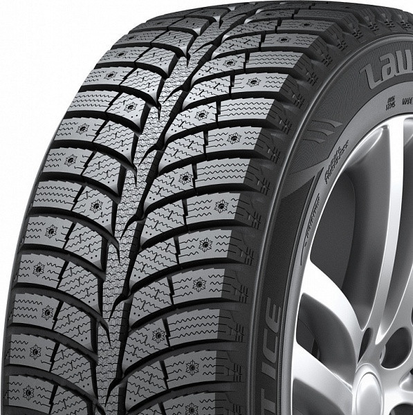 Зимняя шина 205/60R16 96T XL Laufenn I-Fit Ice LW71 (под шип)