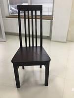 """Стулья в гостиную, деревянный стул """"Модерн твердий"""""""