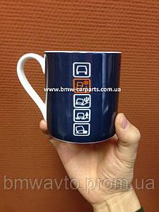 Керамическая кружка Land Rover Terrain Icon Mug