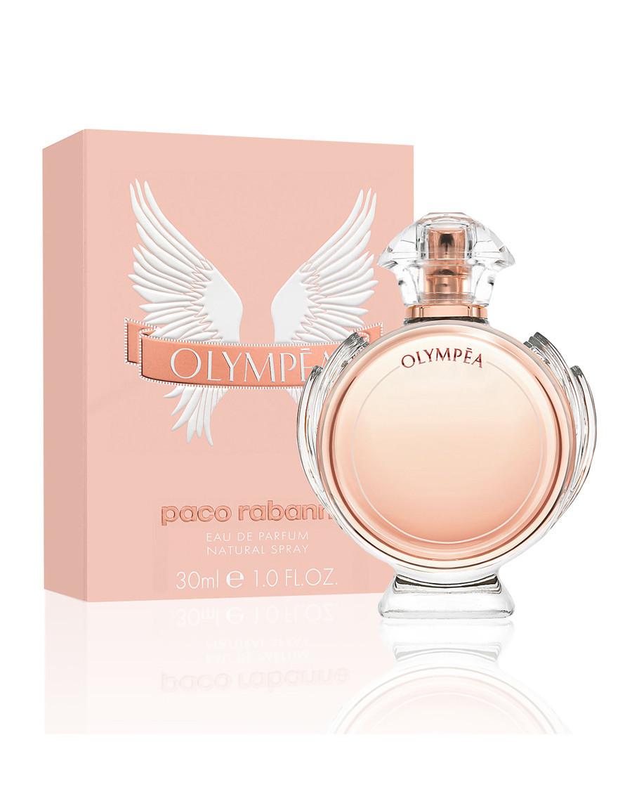 Paco Rabanne Olympea, 80 ml Original size женская туалетная парфюмированная вода тестер духи аромат