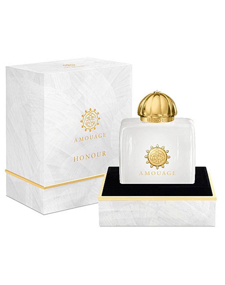 Amouage Honour, 100 ml Original size женская туалетная парфюмированная вода тестер духи аромат