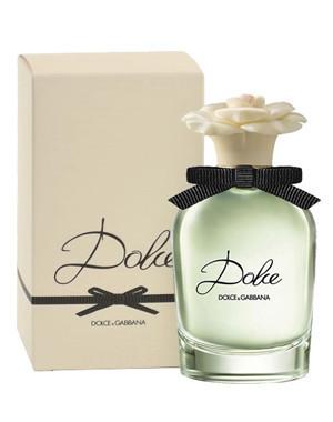 Dolce&Gabbana Dolce, 75 ml Original size женская туалетная парфюмированная вода тестер духи аромат