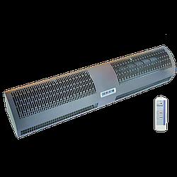 Воздушная завеса с нагревом NeoClima Intellect E 12 X (9 кВт, проем 1,2 м, горизонт)