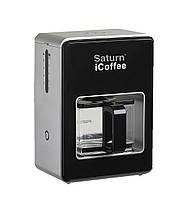 Кавоварка SATURN ST-CM7080 New_black