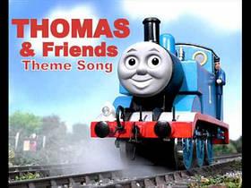 Паровозик Томас и его друзья Thomas and Friends
