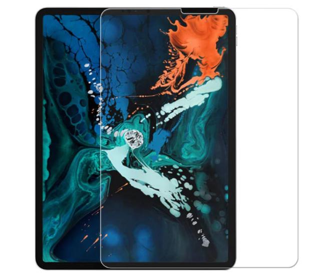 """Захисне і загартоване скло для планшета Apple iPad Pro 11"""" 2018"""