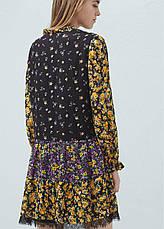 Женское платье Mango размер L 48-50 RU женские платья, фото 3