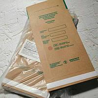 Крафт пакеты для стерилизации Медтест, 100х200см