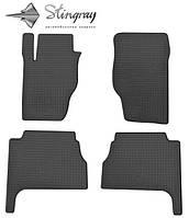 Автомобильные коврики Kia Sorento 2002-  Комплект (Stingray)