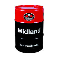 Антифриз Midland ANTIFREEZE AND COOLANT 58L