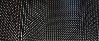 Пленка голограмма черная