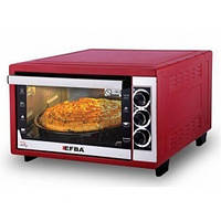 Электродуховка EFBA 5003T Red (конвекция)