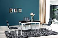 Стеклянный стол Halmar Ethan