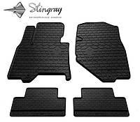 Автомобильные коврики Infiniti Q50 2013-  Комплект (Stingray)