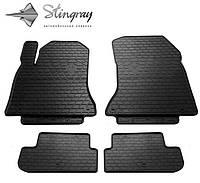 Автомобильные коврики Infiniti Q30 2015-  Комплект (Stingray)