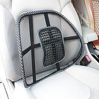 Корректор-поддержка для спины на сидение авто