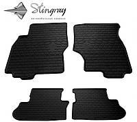 Автомобильные коврики Infiniti FX (S50) 2003-  Комплект (Stingray)