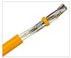 Огнестойкий кабель KOPkFRHF FE180/E30 (J-HXH-PF) 2x2x0.8 (Продажа от 5 метров)