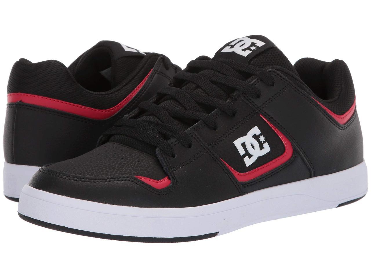 c5c08be49 Кроссовки/Кеды (Оригинал) DC DC Shoes Cure Black/Red, цена 2 020 грн ...
