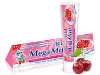 Mega Mint kids детская зубная паста 50 мл., фото 1