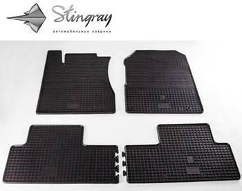 Автомобильные коврики Honda CR-V 2012-  Комплект (Stingray)