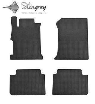 Автомобильные коврики Honda Accord 9 2013-  Комплект (Stingray)