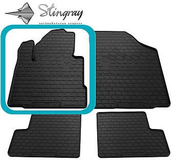 Автомобильные коврики Great Wall Haval M4 2013-  Комплект (Stingray)