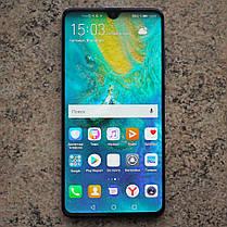 "Huawei Mate 20 Pro (Хуавэй Мэйт 20) 6.5"" 128Gb. 8-Ядер. 4G. Реплика Корея., фото 3"