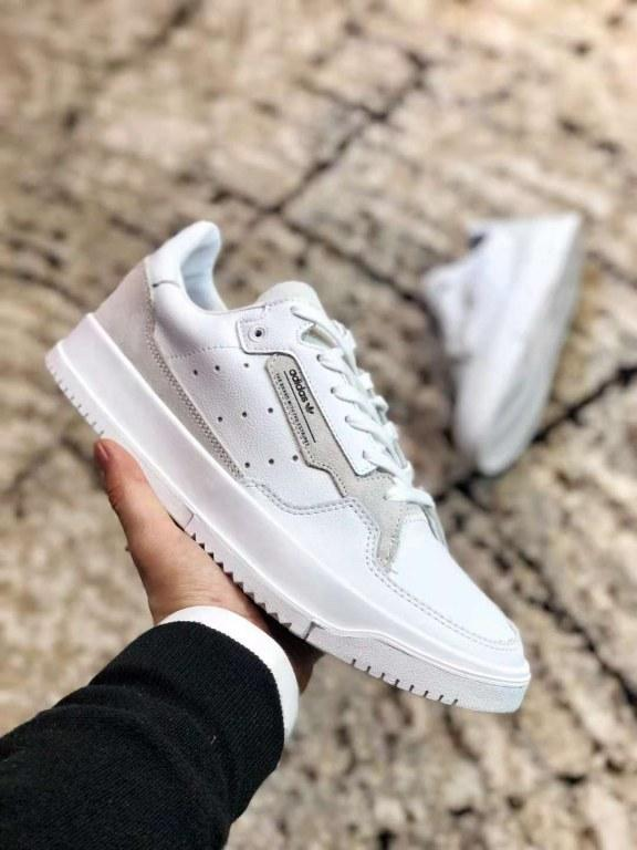 "9f543d136ddb2 Кроссовки Adidas Yeezy Powerphase ""Core White"" Арт. 3885  продажа ..."