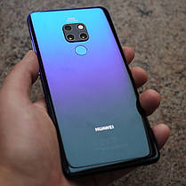 """Смартфон Huawei Mate 20 Pro (Хуавэй Мэйт 20) 6.5"""" 128Gb. 8-Ядер. 4G. Реплика Корея., фото 2"""