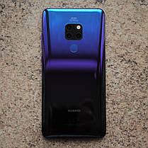 """Смартфон Huawei Mate 20 Pro (Хуавэй Мэйт 20) 6.5"""" 128Gb. 8-Ядер. 4G. Реплика Корея., фото 3"""