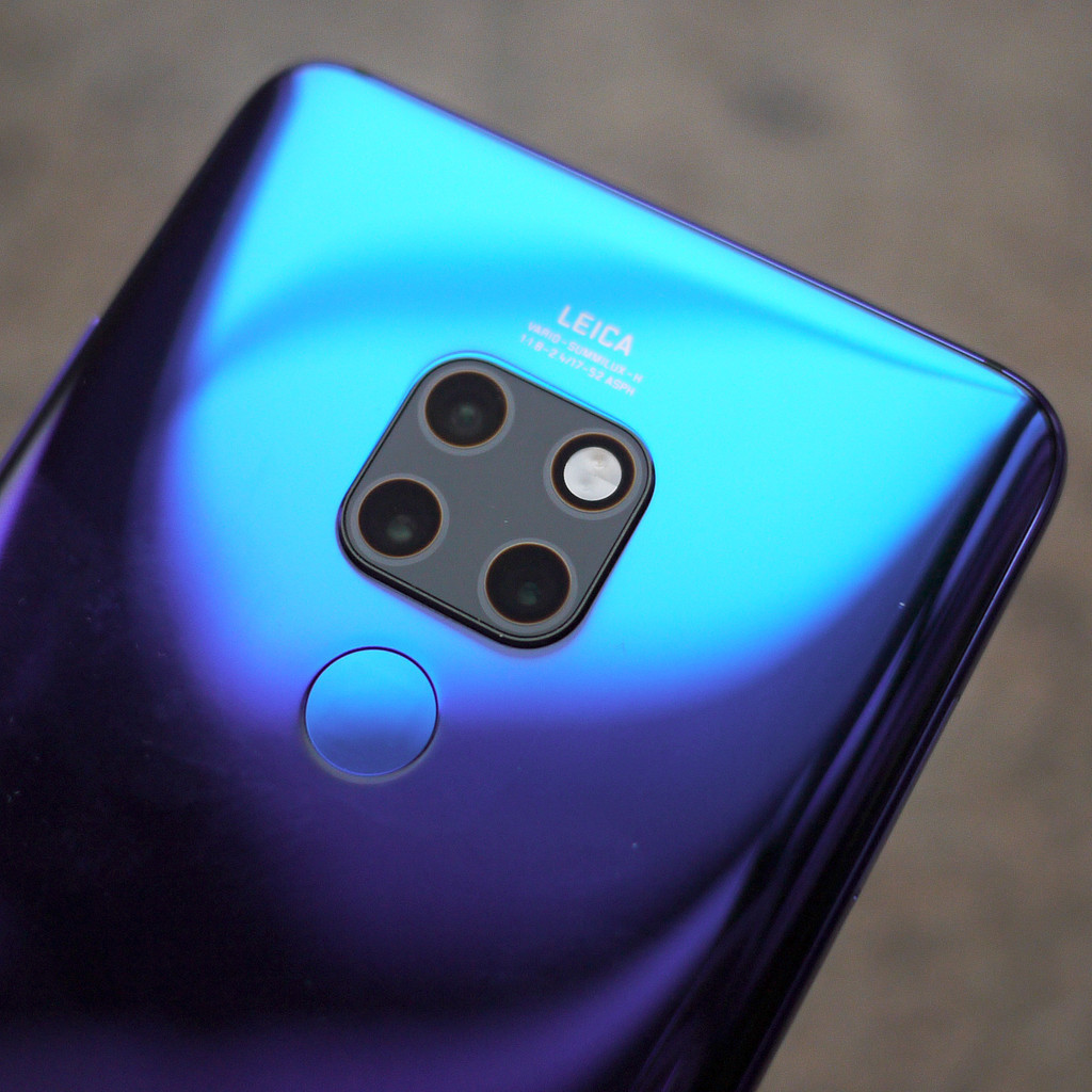 "Смартфон Huawei Mate 20 Pro (Хуавэй Мэйт 20) 6.5"" 128Gb. 8-Ядер. 4G. Реплика Корея."