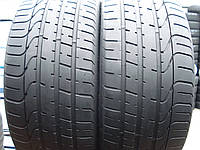 Шины б/у 235/40/18 Pirelli