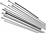 Кабельная стяжка 5х400, фото 2
