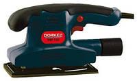 Шлифовальная машина вибрационная Dorkel DRF-150