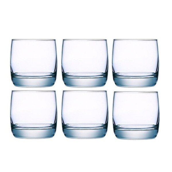 French Brasserie Набор стаканов низких 310 мл - 6 шт. Luminarc H9370