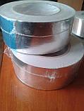 Скотч огнеупорный 100 С (50х50) для сауны, фото 3