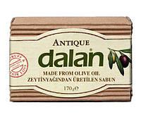 Натуральное оливковое мыло Dalan (170г.)
