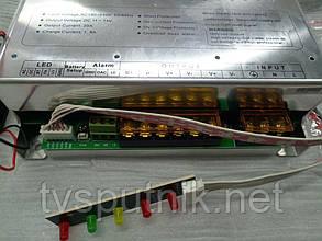 Импульсный блок бесперебойного питания PSU-2012 без бокса  (без металлического бокса), фото 2