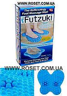 Массажный коврик для ног  Futzuki (Reflexology Foot Massage Mat)